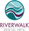 Riverwalk Dental Arts small logo