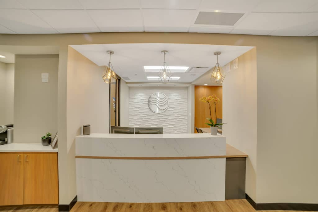 Office Interior | Riverwalk Dental Arts in Castle Rock, CO